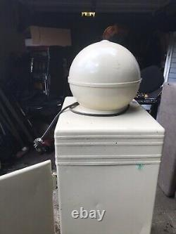 1935 Vintage General Electric Refridgerator