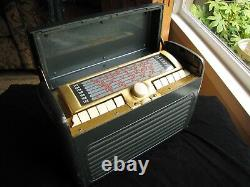 Extremely Rare Vintage General Electric #260 Radio