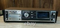 GENERAL ELECTRIC SC4200B 4 Channel Stereo Receiver. Vintage