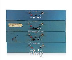General Electric 4BC31B1 Germanium Tube Analog Sidecar Console Rare Vintage