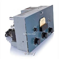 General Electric GE BA-7A 4BA7A3 Rev A Tube Limiter Compressor Rare Vintage BA7A