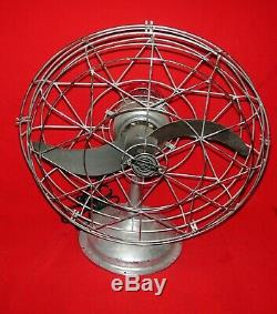 General Electric GE Fresh'nd-Aire 2000 20 3-Speed Vintage Fan