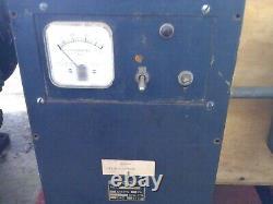 Kohler electric powerplant generator antique vintage used