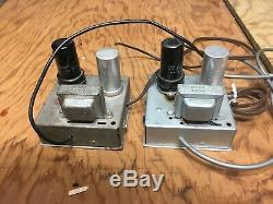 Pr General Electric UPX-003B Vintage Tube Phono Preamp