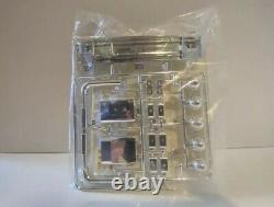 Vintage 1/10 R/C Tamiya Clod Buster Body Kit MIB Porsche 934 935 936 959 Hilux