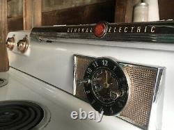 Vintage 1956 General Electric Stove