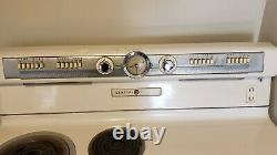 Vintage 50s General Electric Stove. Single Oven. Works Great. Great Condition