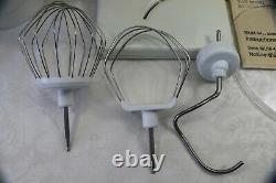 Vintage Bosch Mixer Geneva Universal Kitchen Machine Germany Mum 4400