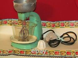 Vintage General Electric Hotpoint kitchen Stand Mixer 1929 1933