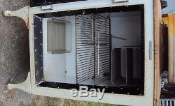 Vintage General Electric Monitor Type Ck-2-b16 Refrigerator