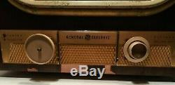Vintage General Electric TV Model# 14T2 Untested. Condition Is Used. Untested TV