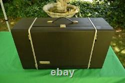 Vintage General Electric Trimline Stereo 500 Vinyl Record Player