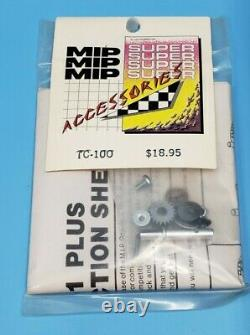 Vintage MIP TC100 Tork Control SP-1 Plus Team Associated RC10 TC-100
