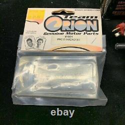 Vintage RC TEAM ORION DAREN'S Quick-Set COMMUTATOR LATHE