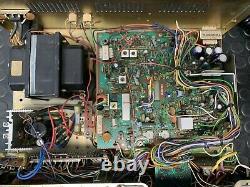 Vintage Rare CB RADIO General Electric GE 3-5825A 80 SSB LSB + 40 AM Channels