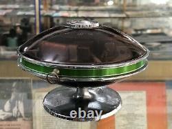 Vintage & Rare GE General Electric AM Radio UFO