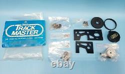 Vintage Track Master TRM4000 4000 Oval Belt Drive Transmission RC Part