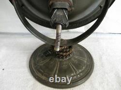 Vintage Universal Bowl electric heater by Landers Frary & Clark date to 1930