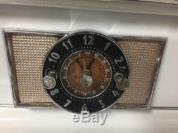 1950 Vintage Général Poêle Électrique