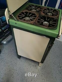Cuisinière Magic Chef Vintage Gas
