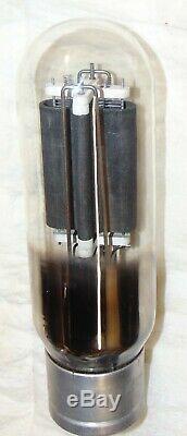 Excellente 211 Vt-2 Amplificateur De Puissance Tube General Electric Belle Vintage Nos
