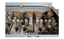 General Electric Bc-1-a Tube De Mélangeur De Consolette À Diffusion Analogique Vintage Rare Bc1a