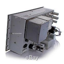 General Electric Ge Ba-7a Tube Rare Vintage Compresseur Limiteur Analogique