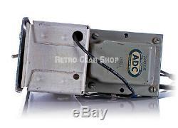 General Electric Ge Ba-9-b Uni-amplificateur De Rare Vintage Tube Compresseur 4ba9