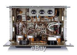 General Electric Ge Ba5a Limitation Amplificateur Tube Compresseur Rare Ba5a Vintage