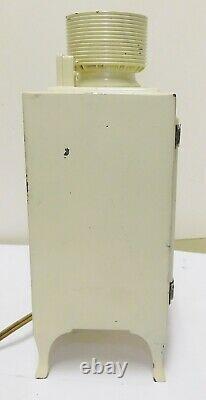 General Electric Ge Telechron Promo Réfrigérateur Horloge Des Années 1930