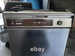 Lave-vaisselle Électrique Général Vintage