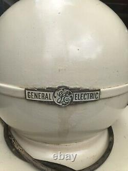 Référateur Électrique Général Vintage 1935