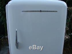 Réfrigérateur Vintage 1941 General Electric Deluxe
