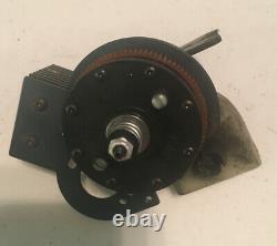 Team Associated Rc10 Original Rare Vintage RPM Transmission Hydra Drive A35