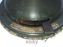 Ventilateur Vintage Ge General Electric Desk 12 Lames Oscillant De Travail Rare