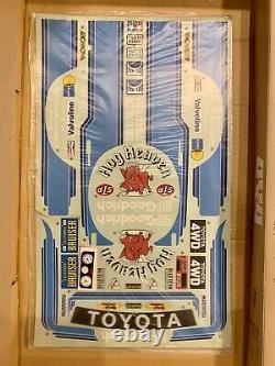 Vintage 1/10 R/c Tamiya Toyota Hilix Bruiser Otaki Doyusha Porsche 934 935 959 +