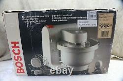 Vintage Bosch Mixer Geneva Universal Machine De Cuisine Allemagne Mum 4400