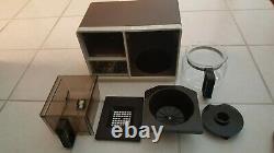 Vintage General Electric B1sdc-2 Spacemaker 10-cup Automatic Goutte À Goutte Machine À Café