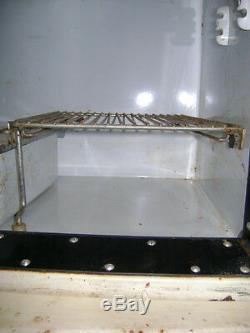Vintage General Electric Ge Réfrigérateur