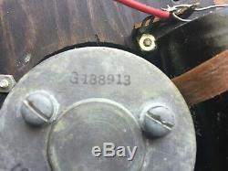 Vintage General Electric Ge Tweeters Lh-123c