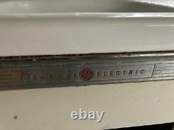 Vintage General Electric Lave-vaisselle Et Évier Combo