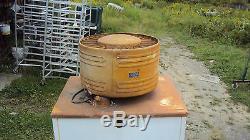 Vintage General Electric Type De Moniteur Ck-2-b16 Réfrigérateur
