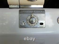 Vintage Mid-century Frigidaire Par General Motors Electric Kitchen Stove Range
