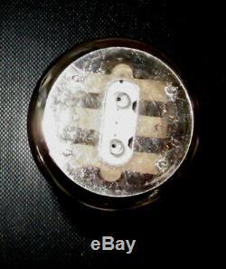 Vintage N ° 845 General Electric Puissance / Tube Rare Transmitting