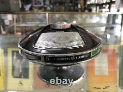 Vintage & Rare Ge General Electric Am Radio Ovni